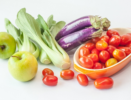 מוצרי חובה במטבח הטבעוני